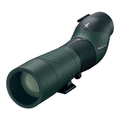 Swarovski Sts 65 Hd Spotting Scope - Sts 65 Hd 65mm Arca Swiss Mount Body Only