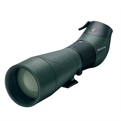Swarovski Ats 80 Hd Spotting Scope - Ats 80 Hd 80mm Arca Swiss Mount Body Only