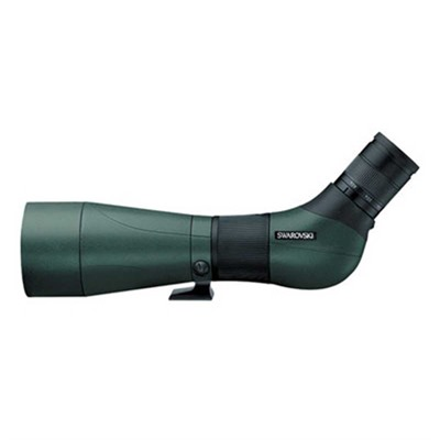 Swarovski Ats 80 Hd Spotting Scope - Ats 80 Hd 20-60x80mm Kit