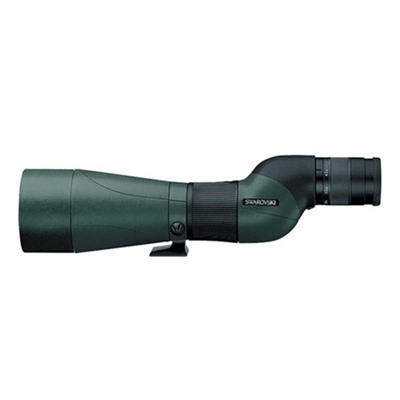 Swarovski Sts 80 Hd Spotting Scope - Sts 80 Hd 20-60x80mm Kit
