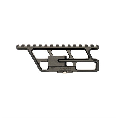 Rs Regulate Yugo Lower Rail Optic Mount - Yugo Full-Length Lower Rail
