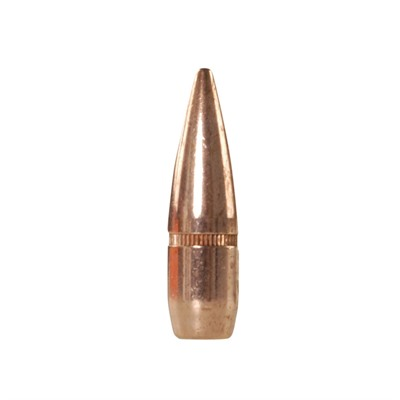 """Hornady 30 Caliber (0.308"""") 150gr Fmjbt With Cannelure Bullets 30 Caliber (0.308"""") 150gr Full Metal Jacket Boat Tail 500 USA & Canada"""