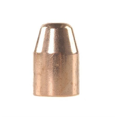 Hornady Fmj Handgun Bullets - 10mm (0.400