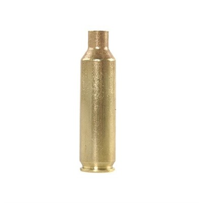 Hornady 270 Wsm Unprimed Brass Case - 270 Winchester Short Magnum (Wsm) Unprimed Brass Case 50bx
