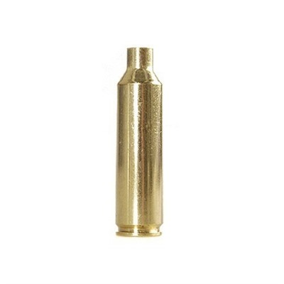 Hornady 7mm Wsm Unprimed Brass Case - 7mm Winchester Short Magnum (Wsm) Unprimed Brass Case 50bx