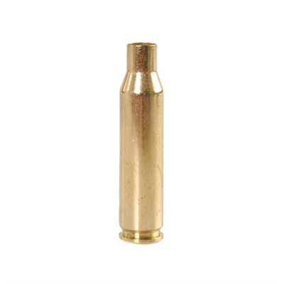 Hornady 7mm-08 Remington Brass Case - 7mm-08 Remington Unprimed Brass Case 2,000/Box