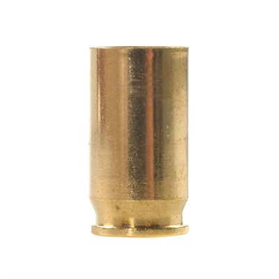 Hornady Unprimed Pistol Brass - 380 Auto Unprimed Brass Case 7,000/Box