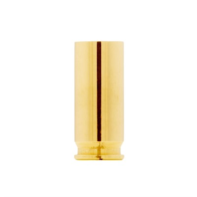 Hornady Unprimed Pistol Brass - 38 Super Unprimed Brass Case 5,000/Box