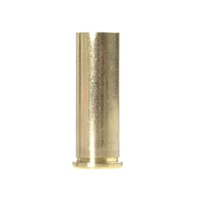 Hornady Unprimed Pistol Brass - 38 Special Unprimed Brass Case 4,500/Box
