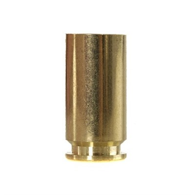 Hornady Unprimed Pistol Brass - 40 S&W Unprimed Brass Case 5,000/Box