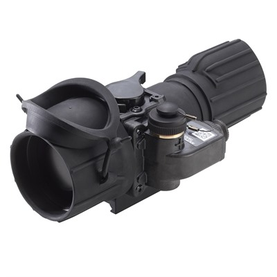 M2124/Pvs-24 Nightvision Clip-On - Pvs24/M2124 Clip-On Night Vision Black