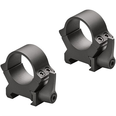 """Leupold Qrw2 1"""" Quick Release Scope Rings 1"""" Low Silver Qrw2 Rings Online Discount"""