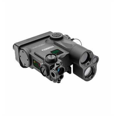 Steiner Optics Dbal-A4 Laser Sight - Dbal-A4 Black With Green Laser