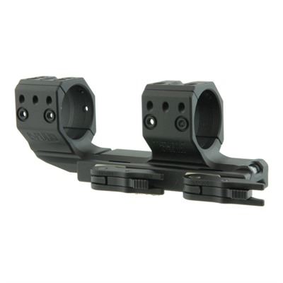 Spuhr Isms Quick Detach Qdp Cantilever Mounts - 34mm 1.35