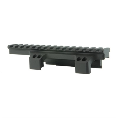 Spuhr Heckler & Koch Mp5 Top Rail