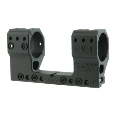 Spuhr Accuracy International Isms Direct Mounts -