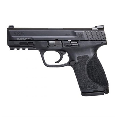 Smith & Wesson M&P Compact 2.0 3.6