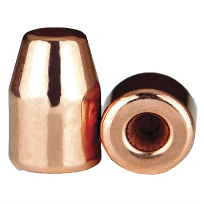 Berrys Manufacturing 45 Caliber 0 452 200gr Hbfp Superior Plated Bullets 45 Caliber 0 452 200gr Hollow Base Flat Point 250 Box