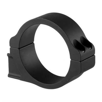 Long Range Arms Send It Scope Tube Mounting Rings - 30mm Send-It Mounting Ring