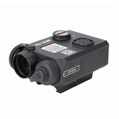 Holosun Ls321 Visible, Ir Laser And Illuminator Sight - Green & Ir Laser/Illuminator Sight