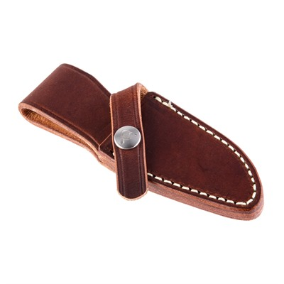 Abraham & Moses Am 3 Leather Knife Sheath Left Hand Online Discount