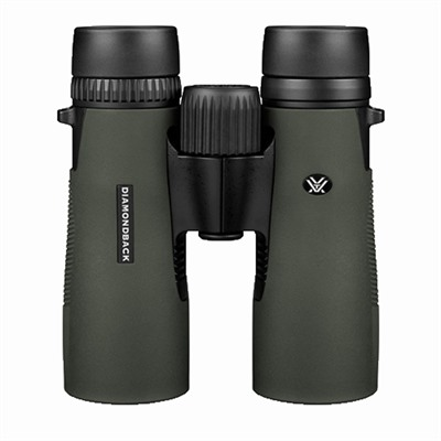 Vortex Optics Diamondback 8x42mm Binoculars - 8x42mm Diamonback Binoculars