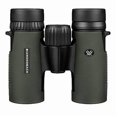 Vortex Optics Diamondback 8x32mm Binoculars - 8x32mm Diamonback Binoculars