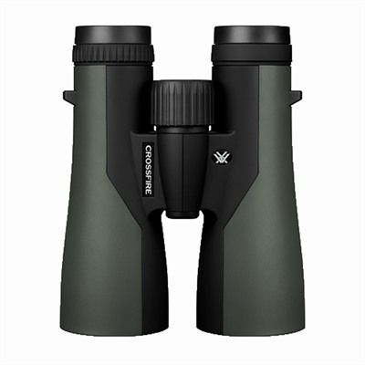 Vortex Optics Crossfire 12x50mm Binoculars - 12x50mm Crossfire Binoculars