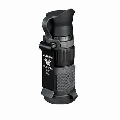 Vortex Optics Recce Pro Hd 8x32mm Ranging Monocular - 8x32mm Mrad Ranging Monocular