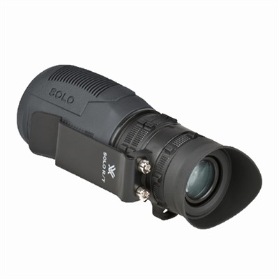 Vortex Optics Solo R/T 8x36mm Monocular - 8x36mm Mrad Ranging Monocular