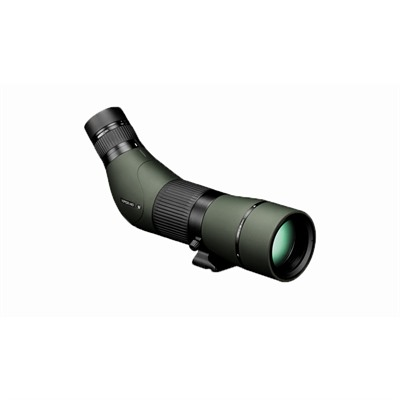 Vortex Optics Viper Hd 15-45x65mm Spotting Scope - Angled 15-45x65mm Spotting Scope