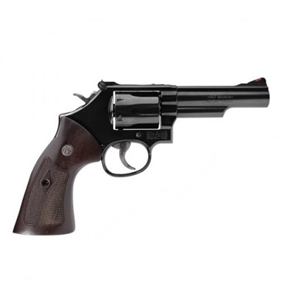 Smith & Wesson 19 357 Mag 4.25 6-Shot.
