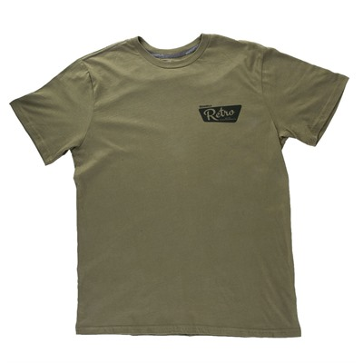 Brownells Fine Cotton Ar-15 Timeline T-Shirts - Fine Cotton Ar-15 Timeline T-Shirt 2x-Large Green