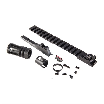 Legacy Sports International Howa Scout Model Sight Assembly And Muzzle Brake Kit