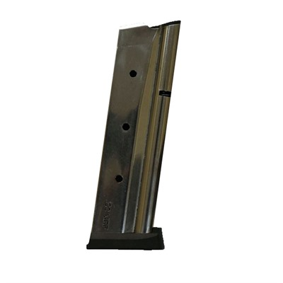 Armscor Usa 1911 Act-Mag Magazine 22mag - 1911 Act-Mag Magazine 22mag 15rd Steel Nickel