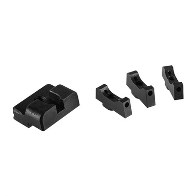 Angry Bear Arms Family Pack Sight Sets For Glock - Bear Cub Family Sight Set Glock 9/40