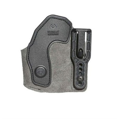 Viridian Reactor 5 Gen 2 Laser Sight Featuring Ecr With Ambi Iwb Holster - Honor Defense Honor Guard Reactor 5 G2 Red Laser W/Holster