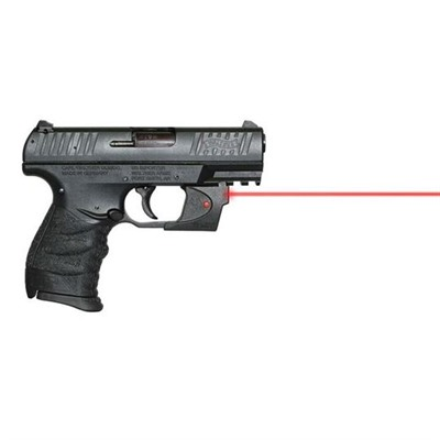 Viridian Essential Laser - Walther Ccp Essential Laser Red
