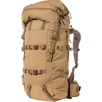 Mystery Ranch Metcalf Women's Pack - Metcalf Women's Pack - Medium - Coyote