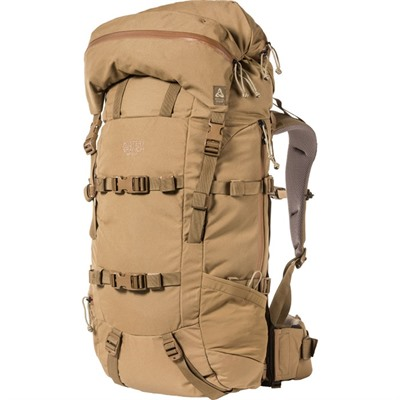 Mystery Ranch Metcalf Women's Pack - Metcalf Women's Pack - Small - Coyote