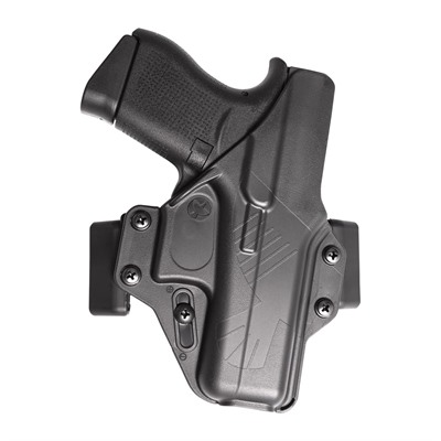 Raven Concealment Systems Perun Holsters - G43 Perun Holster Black