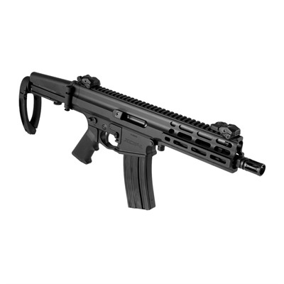 Robinson Armament Xcr-L Pistol 300 Blackout - Xcr-L Pistol 300 Blackout 7.5