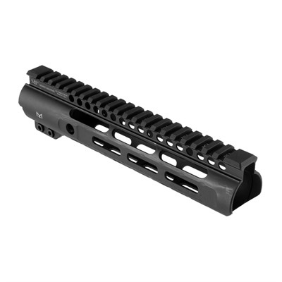 Midwest Industries Ar-15 Slim Line Handguards M-Lok - Slim Line Handguards 9.25