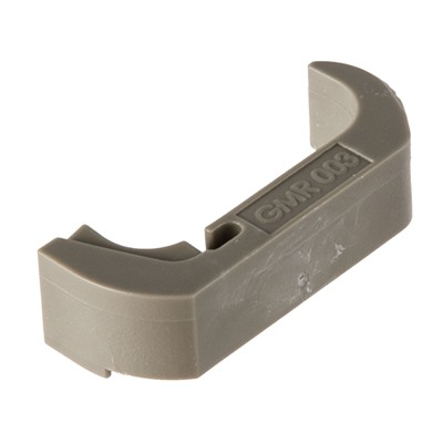 Tangodown Vickers Glock Extended Magazine Release - Vickers Tactical Ext Mag Release, Glock Gen4/5, Glock Green