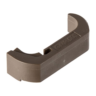 Tangodown Vickers Glock Extended Magazine Release - Vickers Tactical Gen4 Extended Mag Release, Od Green