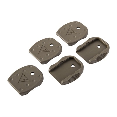 Tactical Floorplates For  Glock® - Tactical Magazine Floor Plates For Glock™, Od