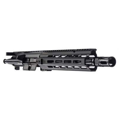 Primary Weapons Ar-15 Mk1 Mod 1-M Upper Receiver Assembly 300 Blackout M-Lok - Mk109 Mod 1-M Upper Receiver 9.75   Barrel 300blk