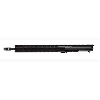 Primary Weapons Ar 308 Mk2 Mod 1-M Upper Receiver 308 Win M-Lok - Mk216 Mod 1-M Upper Receiver 16.1   Barrel .308 Win