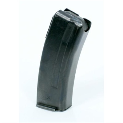 Czech Small Arms Small Arms Vz61 Magazines - Vz 61 Magazine 7.65mm Browning 10rd Black