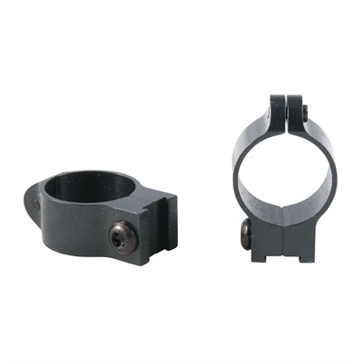 Talley Rimfire Scope Rings - Cz 452 Euro, 513 Rimfire High 30mm W/Dovetail Scope Rings